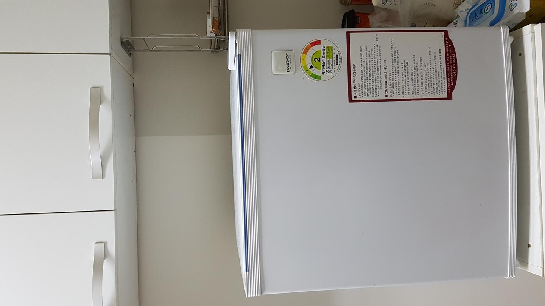 샵정리중/소형 냉장고 팔아요🤗