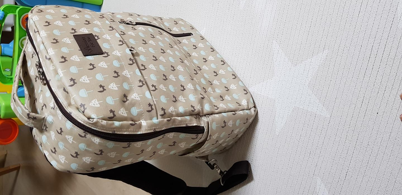 블레싱포유 기저귀가방,유모차가방
