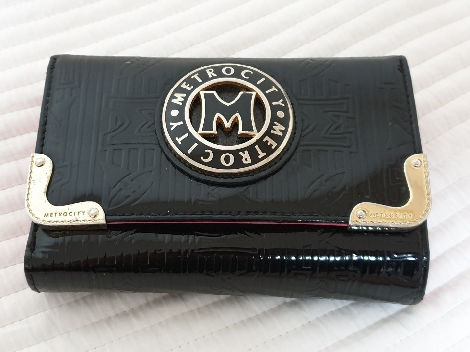 메트로시티 지갑