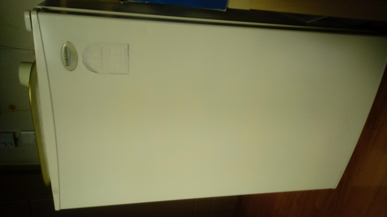 삼성 소형냉장고 122리터