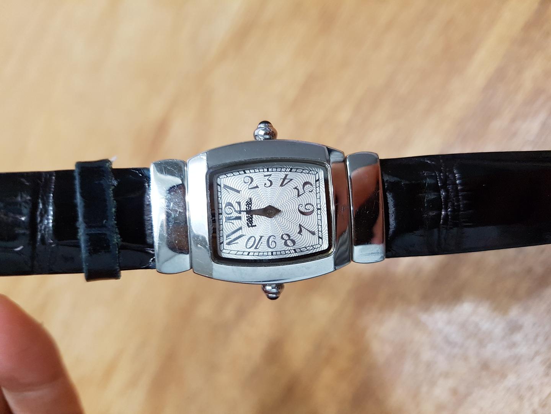 폴리폴리 손목시계