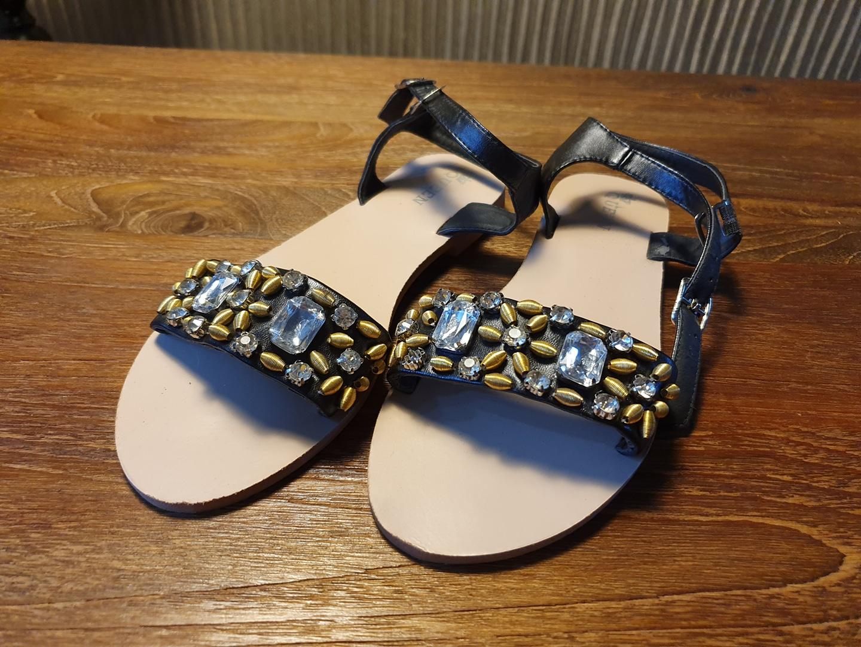 ♡새상품♡ 이쁘고 편한 보석 신발