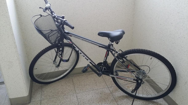 여성용 자전거