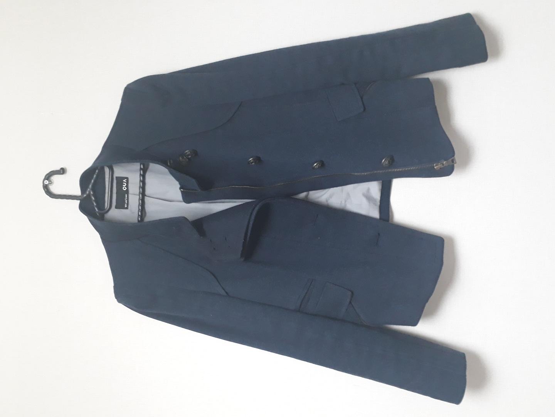 아쿠아 여성 자켓 44~55