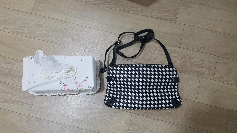 패션  가방