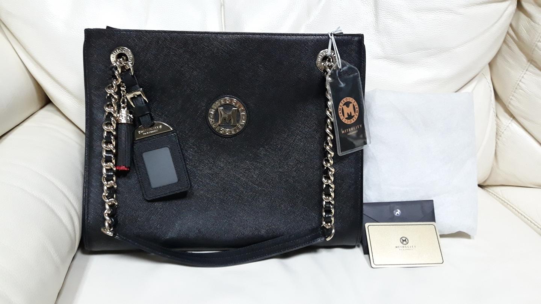 메트로씨티  가방