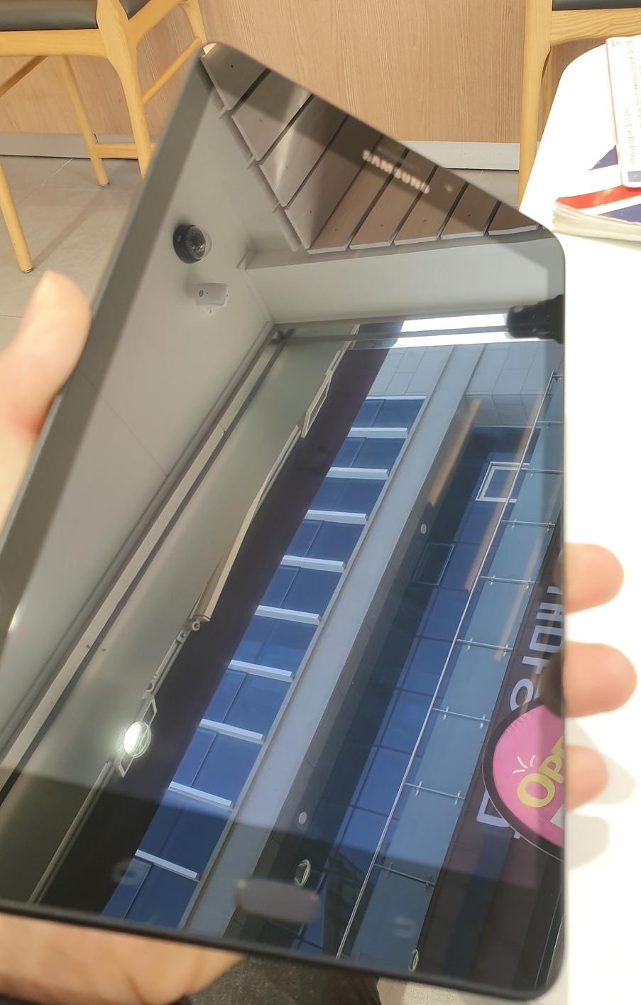 삼성 갤럭시 탭 / 태블릿 / 태블릿PC / t-385 / 딱 한대만 팝니다
