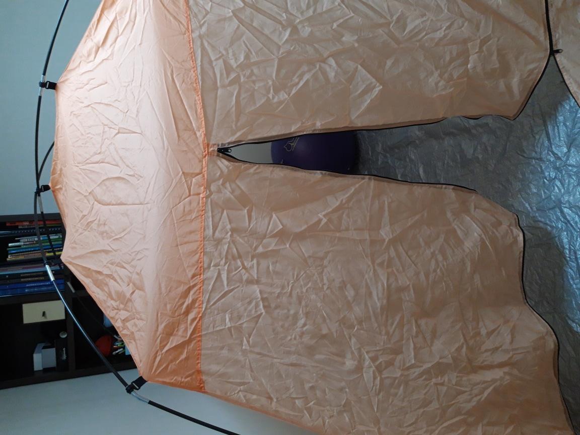 3~4인용 텐트
