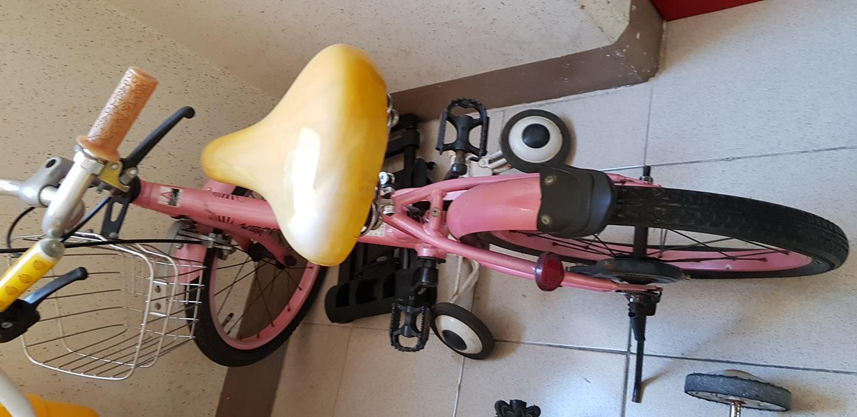자전거18인치
