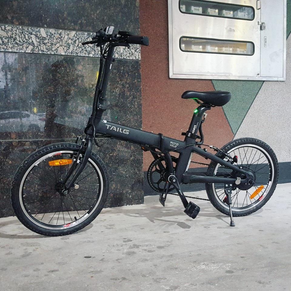 전기자전거 모토벨로 테일지tx8 18년구매