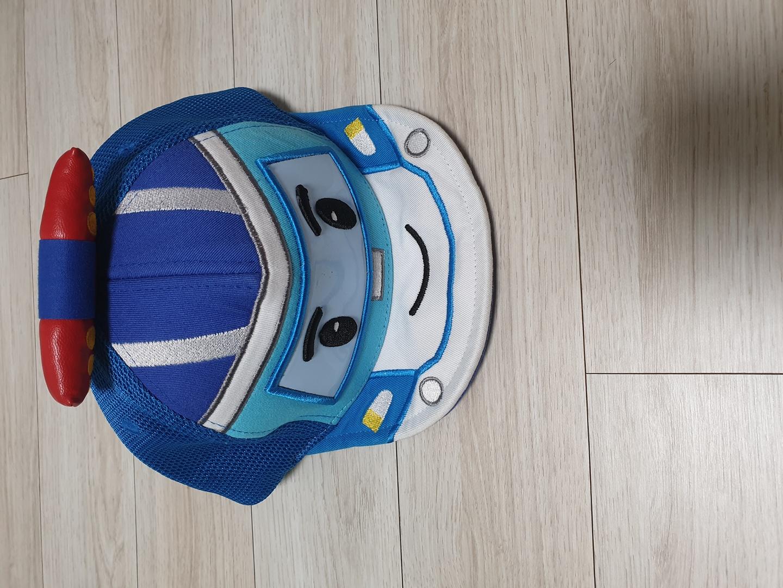 햇츠온키즈 로보카폴리 모자 OML