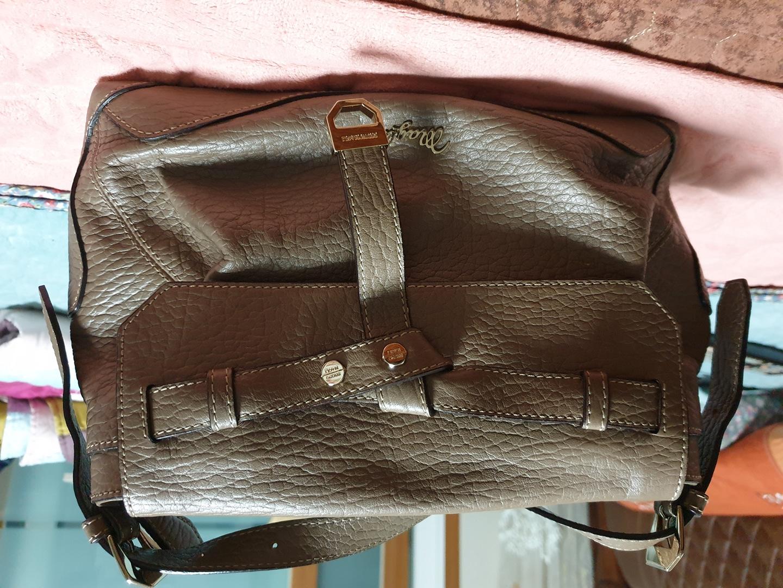 브루노말리 크로스가방
