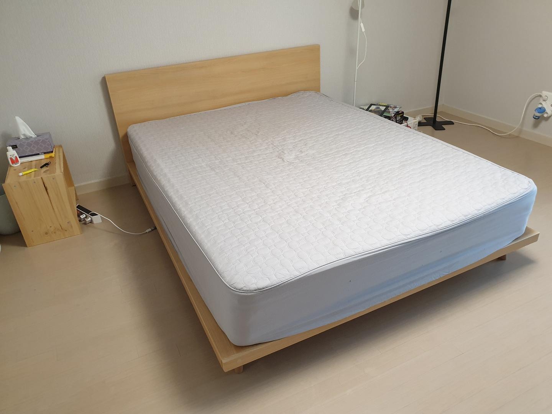 침대 팔아요