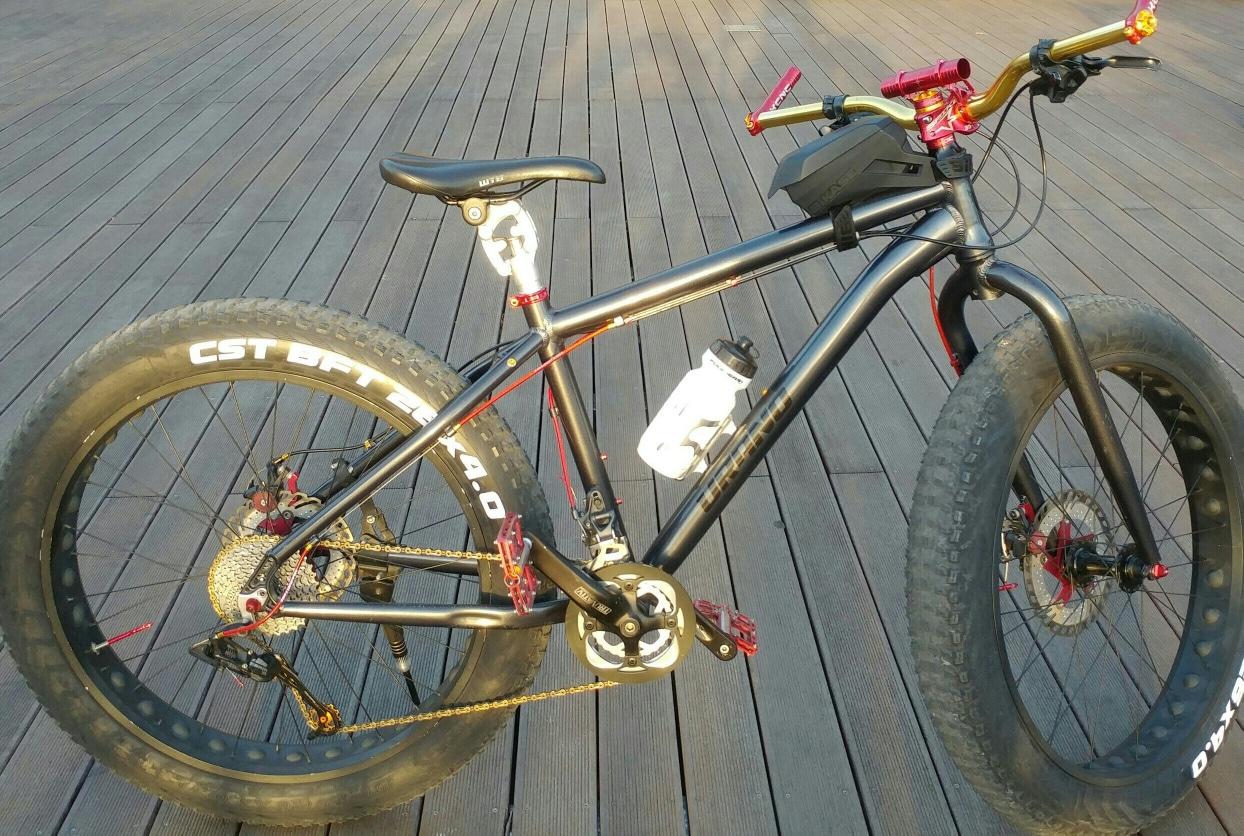 ♥초특급사은품♥ 이런구성없다! 튜닝 중고자전거판매! 할인가능