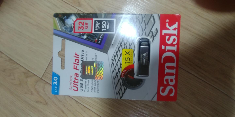 USB(32GB)