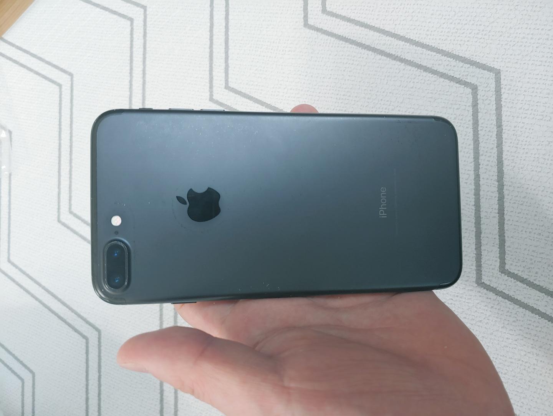 아이폰 7 + 128G