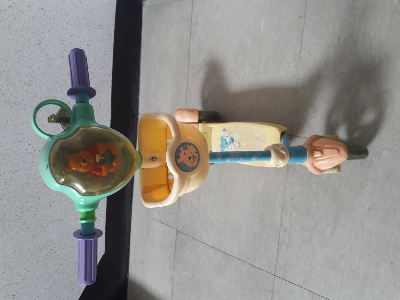 킥보드/유아동 킥보드