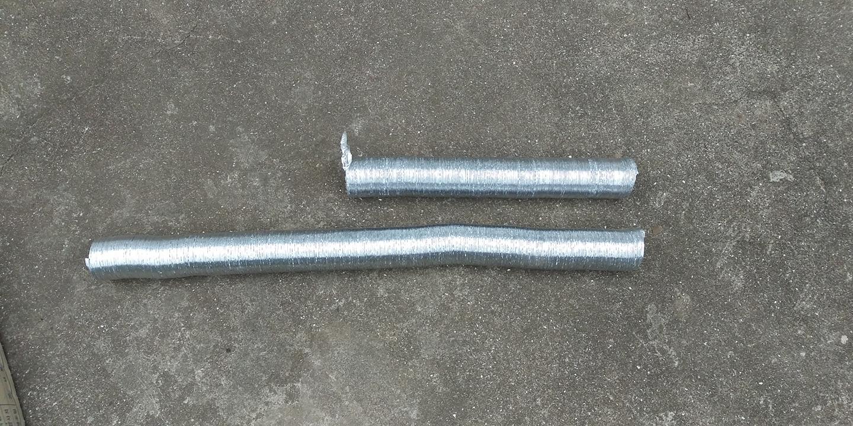 에어덕트 알루미늄 주름관 플렉시블 후렉시블 자바라