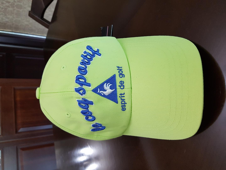 르꼬끄 골프 모자-새 제품