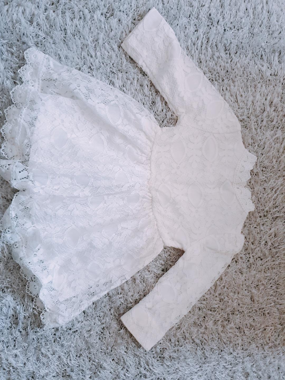 유아 드레스