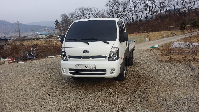 트럭 판매 봉고3 2013년식오토