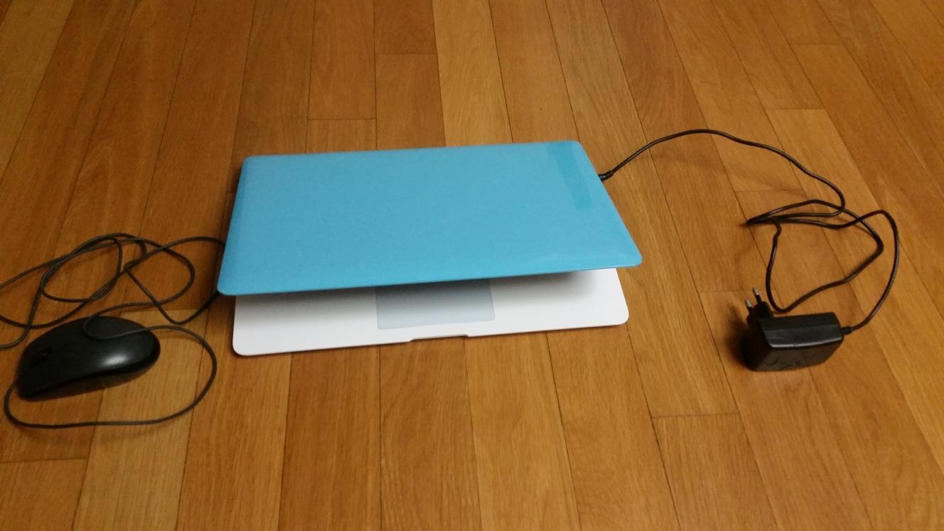 노트북+가방  새거입니다~