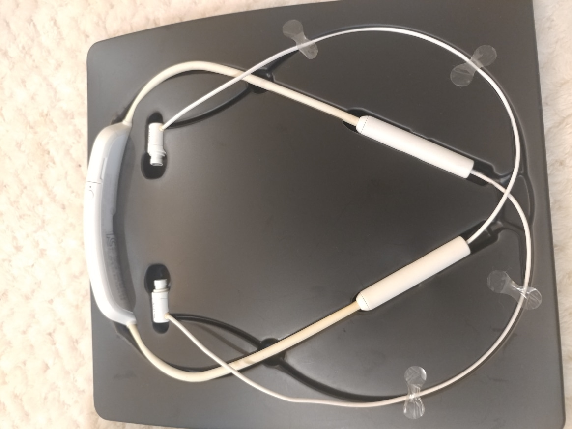 소니 블루투스 무선 이어폰 SBH80