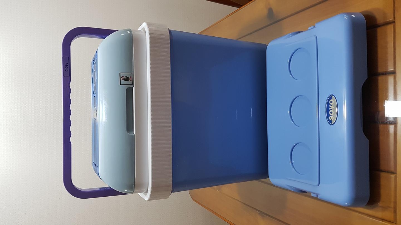 소보 차량용 냉 .온장고