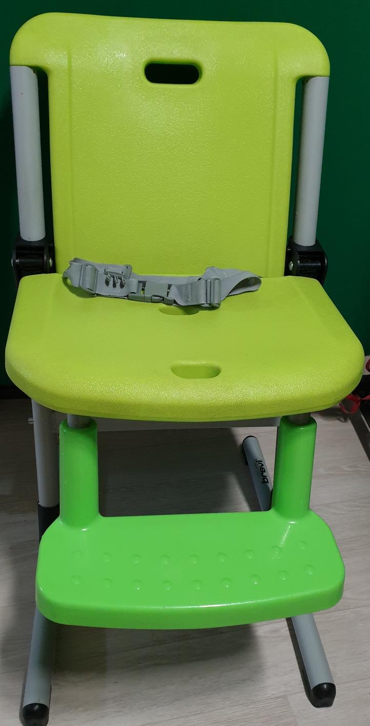 브레비 슬렉스 아동 의자