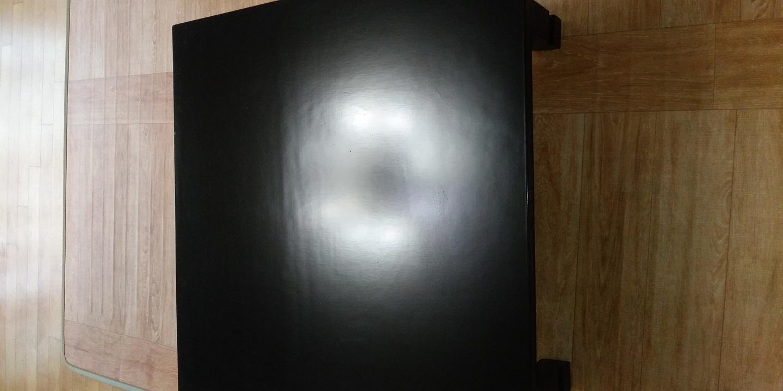 교자상 (검정색)1개당