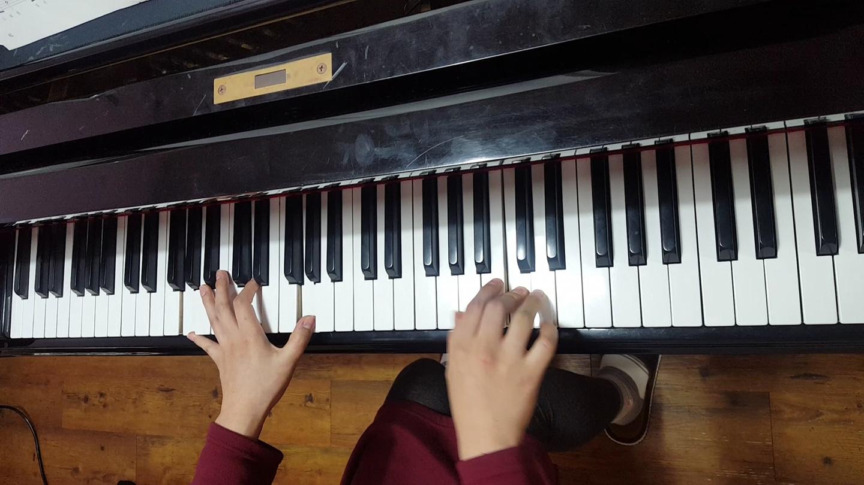 피아노,전자올겐 회원 모집해요