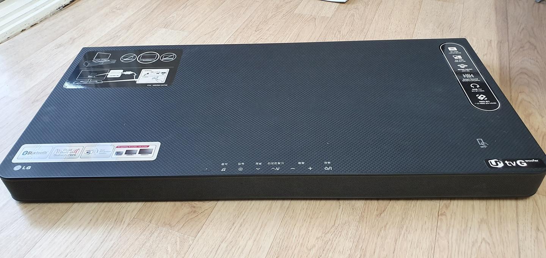 유플러스 tv g 우퍼셋탑박스