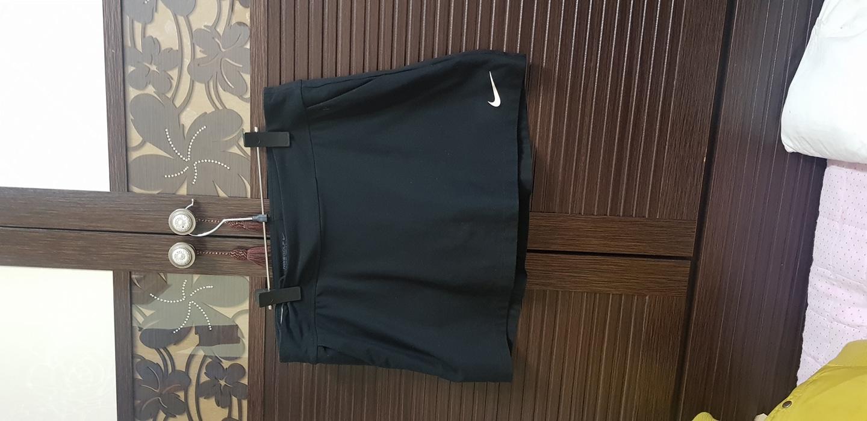 나이키 골프치마 XL