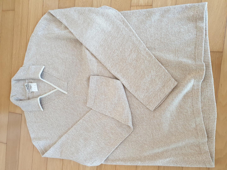 에르메스 스웨터