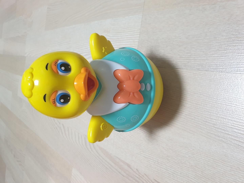 (가격내림)블루래빗 장난감,딸랑이,오뚝이등 팝니다~