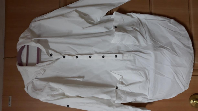 (세일)면 후드롱남방66~77