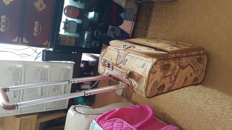 여행용 캐리어.가방,