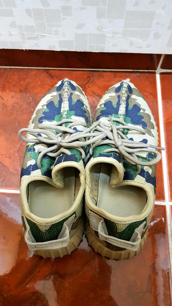 [신발정리4-아디다스부스트운동화완전새상품급] 운동화가 많아 급매로 저렴하게 판매해요~