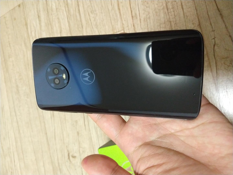 (휴대폰, 새제품) 모토로라 스마트폰 g6; 옥타코어; 64기가