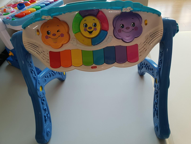 아이존아기체육관