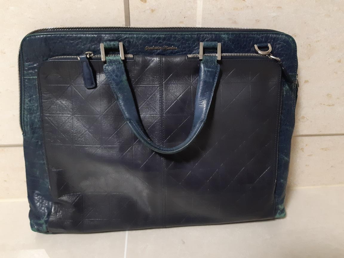 가격내림)남성서류가방