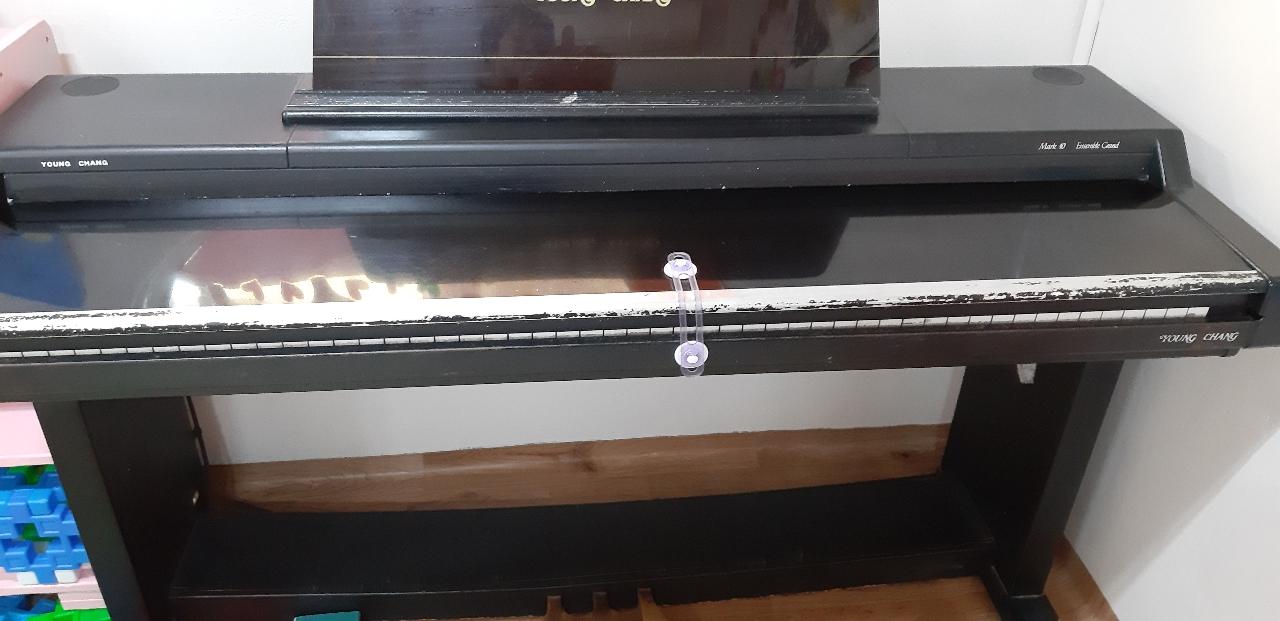 디지털 피아노