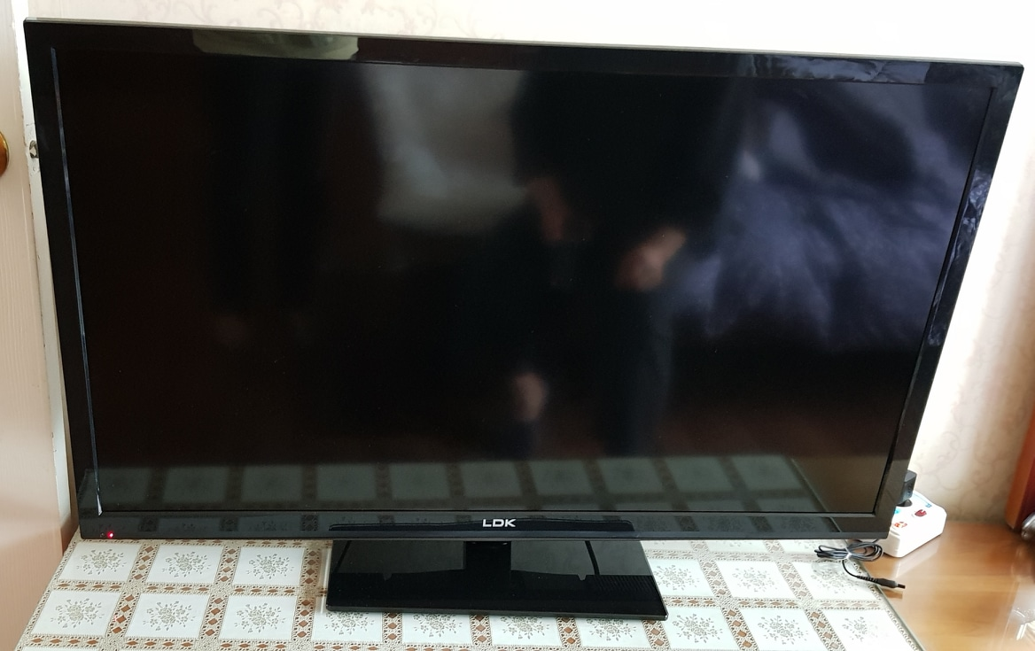 36인치 TV