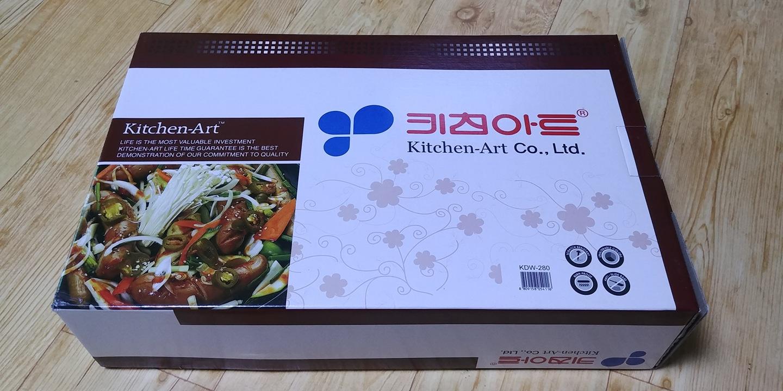키친아트 궁중팬+후라이팬(2EA)