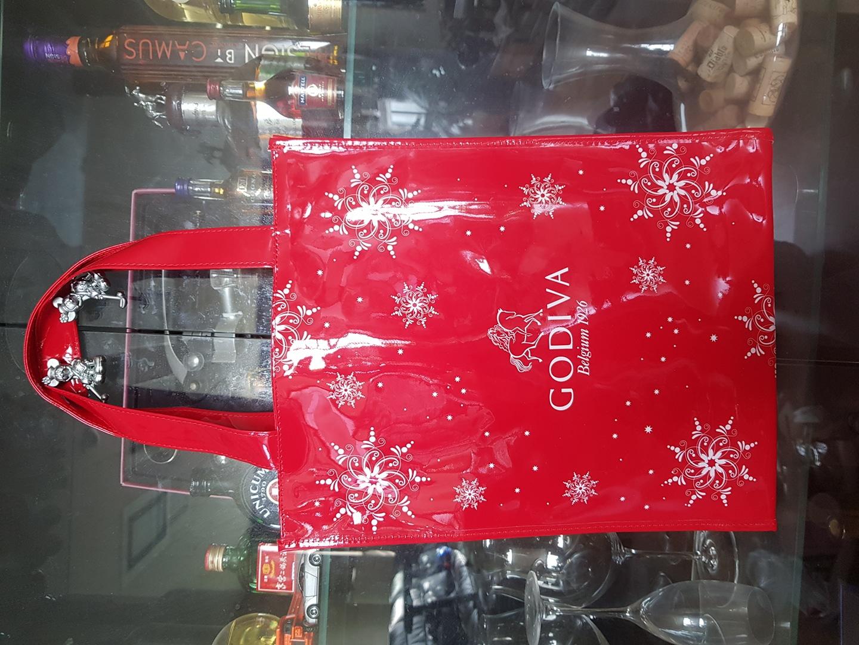 고디바 가방