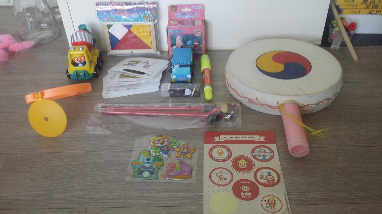 어린이 장난감&문구