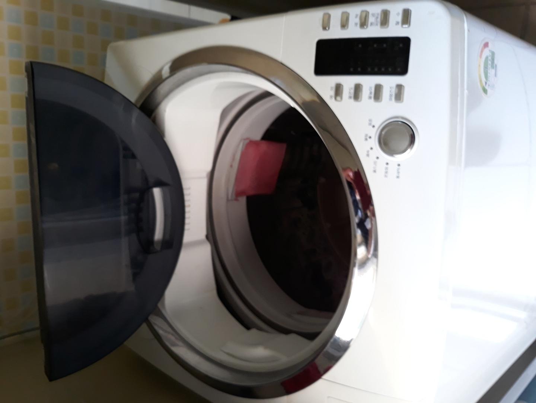 세탁기  무료  나눔 합니다