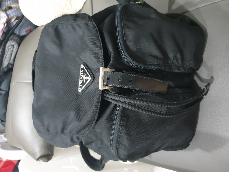 프라다 가방