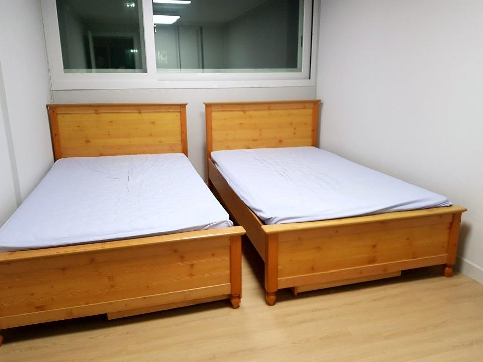 싱글 침대 무료분양