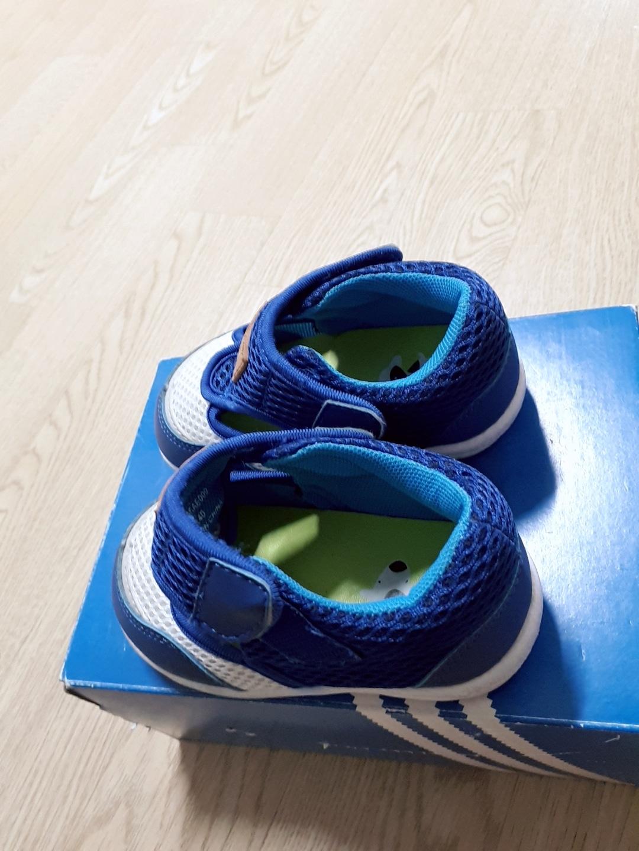 유아 신발